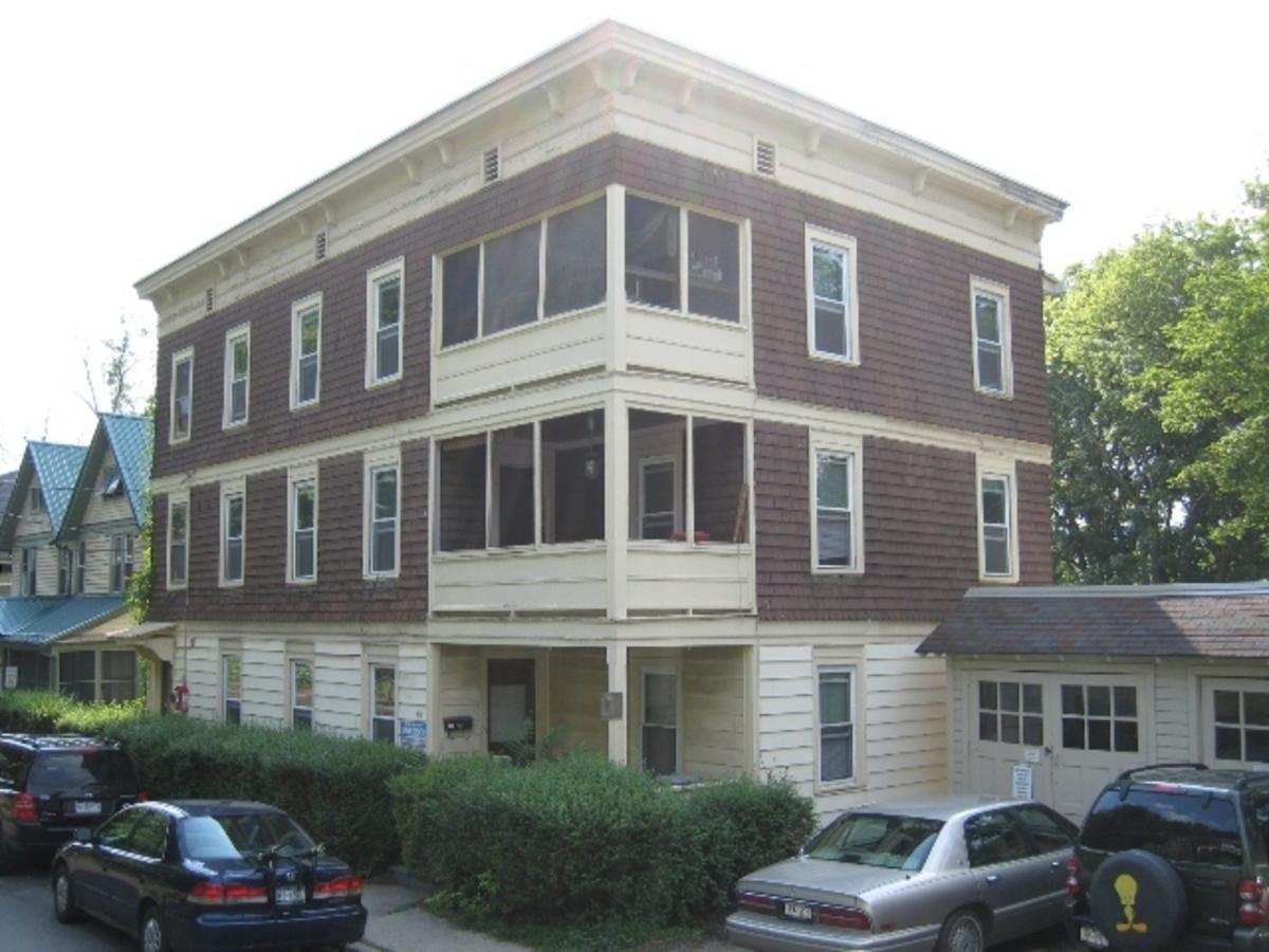 Ithaca Rents